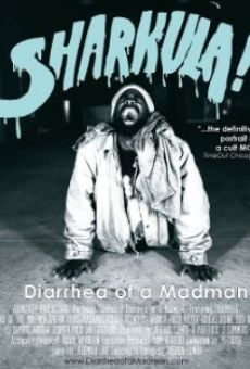 Watch Sharkula: Diarrhea of a Madman online stream