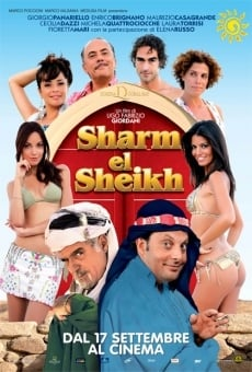 Película: Sharm El Sheikh - Un'estate indimenticabile