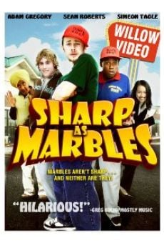 Película: Sharp as Marbles