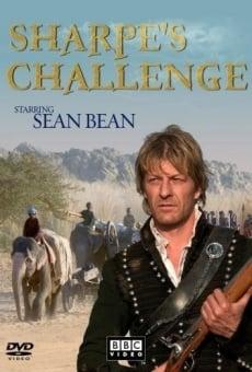 Ver película El desafío de Sharpe