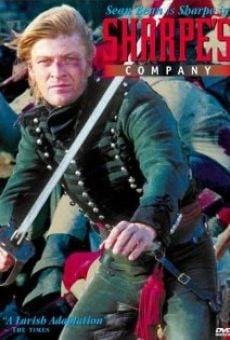 Sharpe's Company on-line gratuito