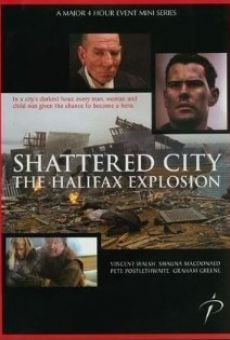 Shattered City: The Halifax Explosion online streaming
