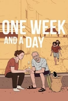 One Week and a Day online kostenlos