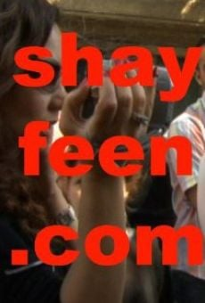 Ver película Shayfeen.com: We're Watching You