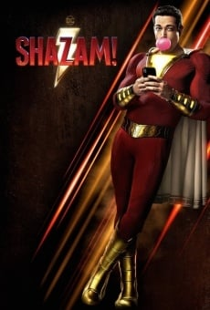 Shazam! online streaming