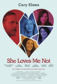 She Loves Me Not on-line gratuito