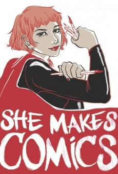 She Makes Comics gratis
