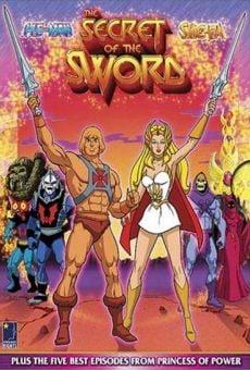 The Secret of the Sword on-line gratuito
