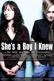 Ver película She's a Boy I Knew