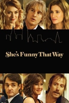 Película: She's Funny That Way