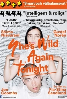 She's Wild Again Tonight online kostenlos