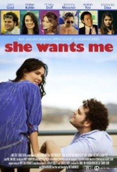 Ver película She Wants Me