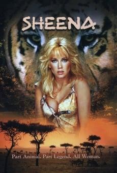 Sheena regina della giungla online