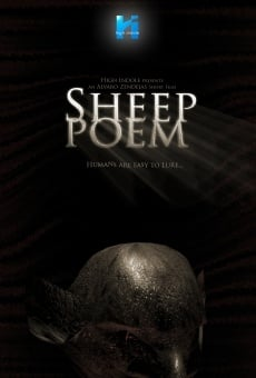 Sheep Poem on-line gratuito