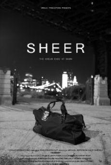 Ver película Sheer