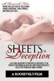 Ver película Sheets of Deception