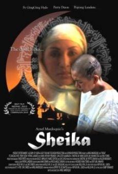 Sheika online