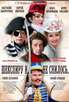Ver película Shekspiru i Ne Snilos
