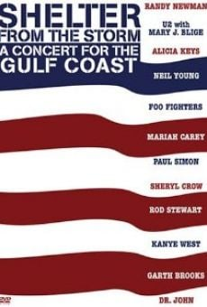 Shelter from the Storm: A Concert for the Gulf Coast en ligne gratuit
