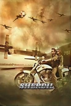 Sherdil