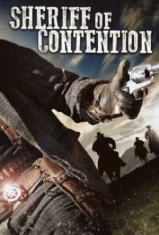 Película: Sheriff of Contention