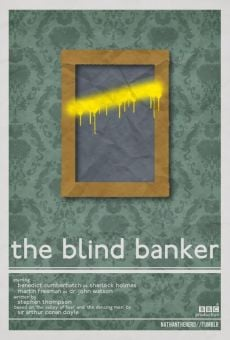 Sherlock: The Blind Banker on-line gratuito