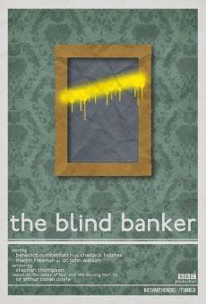 Sherlock: The Blind Banker en ligne gratuit