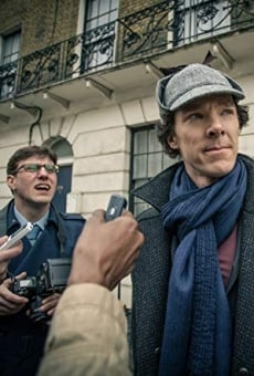 Sherlock: The Empty Hearse online