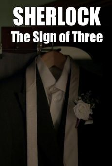 Sherlock: The Sign of Three gratis
