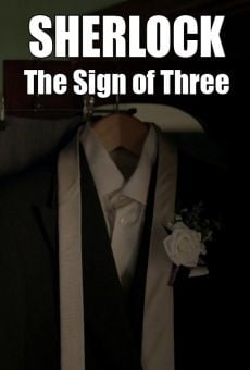 Sherlock: The Sign of Three online