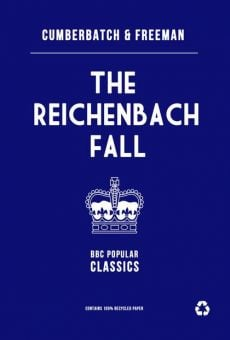 Sherlock: The Reichenbach Fall on-line gratuito