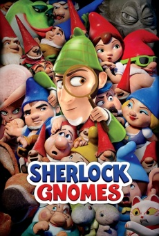 Sherlock Gnomes on-line gratuito