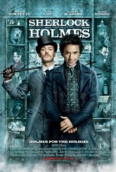 Sherlock Holmes on-line gratuito
