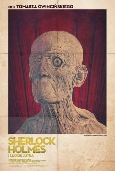 Ver película Sherlock Holmes and People of Tomorrow