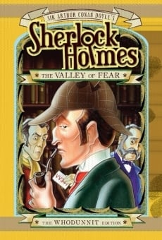 Ver película Sherlock Holmes and the Valley of Fear