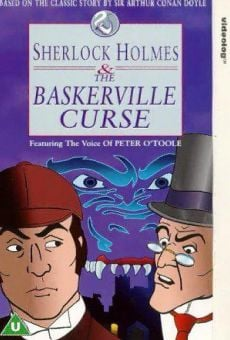 Sherlock Holmes and the Baskerville Curse online
