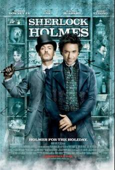 Ver película Sherlock Holmes en Caracas