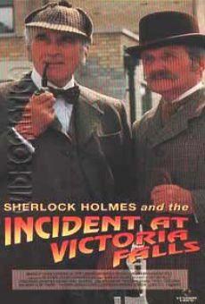 Sherlock Holmes: incidente en las cataratas Victoria online