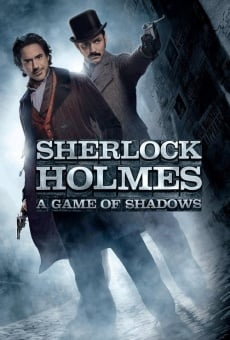 Sherlock Holmes - Gioco di ombre online