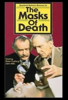 Sherlock Holmes and The Masks of Death on-line gratuito