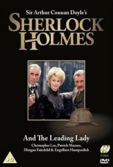 Sherlock Holmes and the Leading Lady on-line gratuito