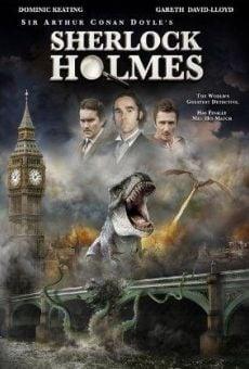 Ver película Sherlock Holmes