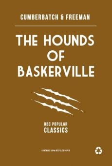 Watch Sherlock: The Hounds of Baskerville online stream
