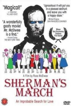 Sherman's March on-line gratuito