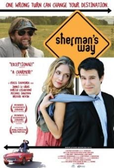 Ver película Sherman's Way