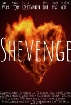 Watch Shevenge online stream