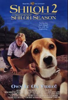 Ver película Shiloh 2