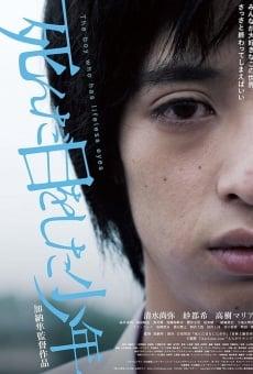 Ver película El niño de los ojos muertos