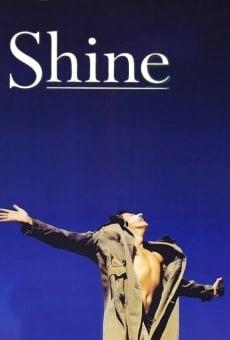 Shine. El resplandor de un genio online gratis