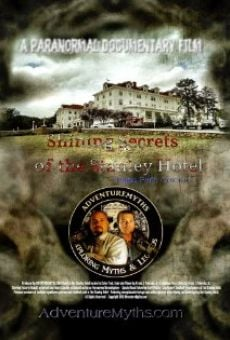 Película: Shining Secrets of the Stanley Hotel